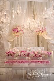 Table Wedding Decorations 177 Best Couple U0027s Table Images On Pinterest Wedding Reception
