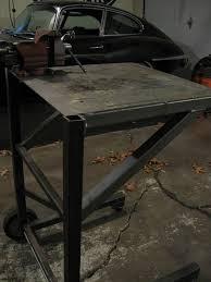 Folding Welding Table 72 Best Welding Table Et Kart Images On Pinterest Welding