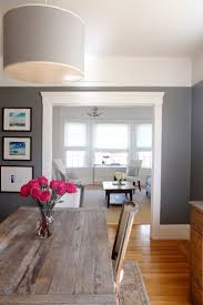 Dinning Room Colors by Best 25 Gray Dining Rooms Ideas Only On Pinterest Beautiful