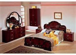 classic italian bedroom set traditional bedroom furniture svauh