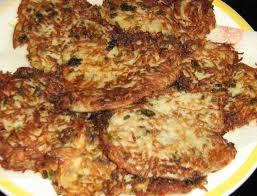 recette de cuisine alsacienne recette de galettes de pommes de terre alsacienne la recette facile