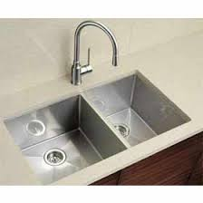 Blanco Kitchen Sink Radius  U    Bliss Bath  Kitchen - Blanco kitchen sinks canada