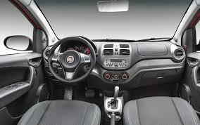 fiat freemont interior 2017 fiat palio review specs and price autosdrive info