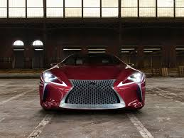 pictures of lexus lf lc lexus lf lc concept 2012 picture 16 of 53