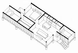 shipping container house plans dwg on home container design ideas