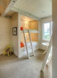 bunkbed ideas built in bunk beds plans fantastic built in bunk bed ideas for kids