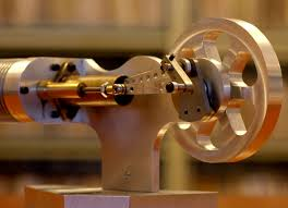 stirling engine by emily fisher at coroflot com