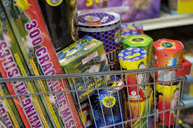 where to buy sparklers in store fireworks for 4th go on sale the columbian