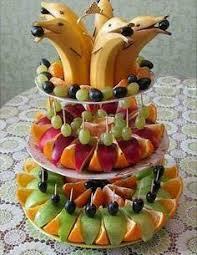 fruit decorations top 10 food decorations fruit decorations decoration and food