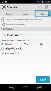waze apk automateit waze plugin apk free travel local app for