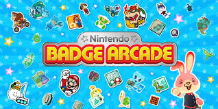 nintendo badge arcade nintendo 3ds download software games nintendo badge arcade