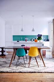 Colorful Dining Room by 227 Best Pops Of Color Images On Pinterest Architecture Colors