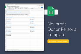 using crm donor management software to talk to anyone