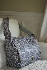 patron couture sac cabas les 25 meilleures idées de la catégorie sacs polochons sur