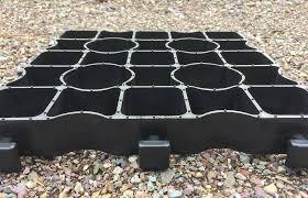 Plastic Pavers by Versigrid Paddock Mud Management Grass Gravel Paver