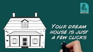 how you can find your dream house realty god youtube