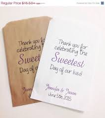 106 best candy buffet bags images on pinterest candy buffet bags