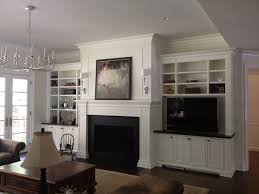 fireplace mantels surrounds traditional family room
