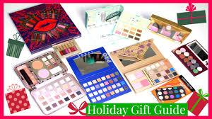 diva makeup queen best holiday makeup palettes u0026 sets guide too