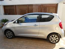 kia picanto 2013 year for sale in larnaca price 7 450 u20ac cars
