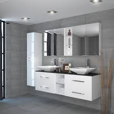 double sink wall hung vanity unit sonix 1500 glass top wall hung vanity unit inc counter top basins