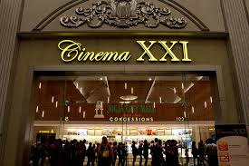 Xxi Jogja Jogja City Mall Now Open Cinema Xxi The Premiere Di