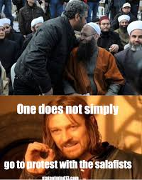 lebanese memes fadel shaker the salafist a separate state of mind