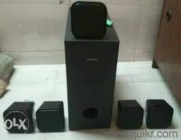5 1 Home Theater Htd5570 94 Philips - in az342 94 philips cd soundmachine price used music systems