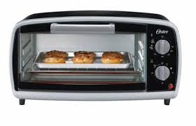 Toaster Reviews 2014 Oster 4 Slice Toaster Oven Silver Tssttvvg01 Best Buy