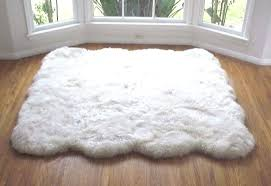 Soft Area Rug Fuzzy Bedroom Rugs Outstanding Bedroom White Shag Rug Fuzzy Ivory