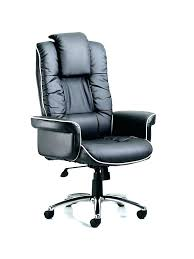 white leather office chair brilliant white leather desk chair