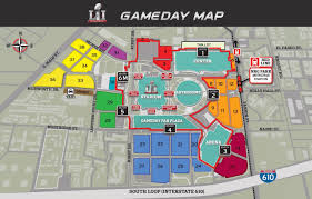 Arrowhead Stadium Map Nrg Stadium Map World Map Labled Alaska On Map