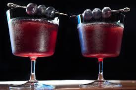 concord grape martini recipe chowhound