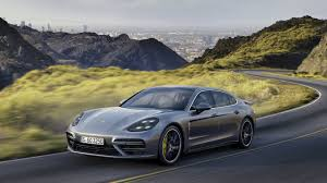 porsche chalk 2017 porsche panamera executive motor1 com photos