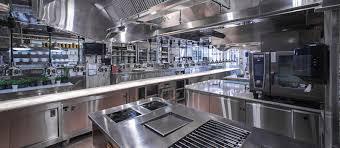 hospitality kitchen design good kitchen appealing modern