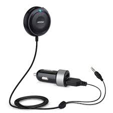 Radio Microphone Talk And Music About Mpow Streambot Mini Bluetooth 4 0 Receiver A2dp Wireless Adapter
