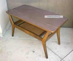 table mid century modern danish coffee table victorian compact