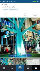 cara membuat instagram grid my cybers qommunity membuat efek slice grid photo pada instagram
