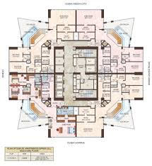 23 dubai marina duplex floor 2 floors 62 85 layout pinterest