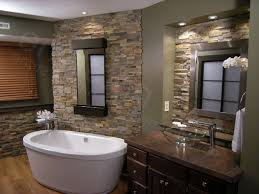 Stone Bathroom Sinks by Stone Bathroom Showers Unique Brown Natural Free Standing Bathtubs