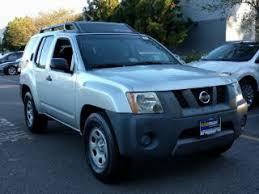 2004 Nissan Xterra Interior Used Nissan Xterra For Sale Carmax