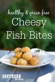 southern in law recipe grain free cheesy fish bites