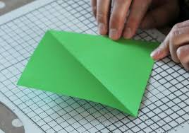 how to make christmas origami hobbycraft blog