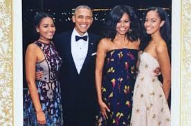 the obamas have sent out their very last white house christmas card