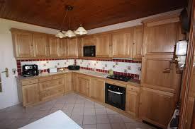 cuisine en bois naturel meuble bois cuisine meuble mural cuisine bois range bouteille