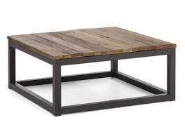 Gt Modern Wooden Center Table Glass Top In Modern Wooden Table - Table modern design