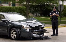 bang how fast an accident can happen and life can change