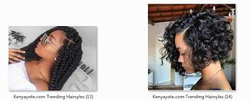 lastest hair in kenya photos of best and trending hairstyles in kenya 2017 africa