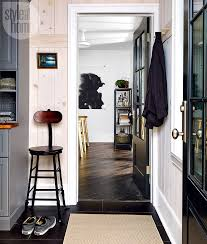 a modern kitchen with vintage look touches style at home