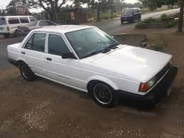 nissan sunny b12 1991 nissan sunny b12 for sale in st catherine for 150 000 cars